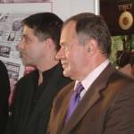 """Dilema lui Gabriel Andreescu la ZIUA: carnatii sau """"onoarea"""""""