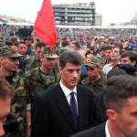 Kosovo si purificarea etnica in Romania anului 2008