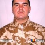 A mai murit un militar roman in Afganistan. Dumnezeu sa-l ierte si sa-l odihneasca in pace!