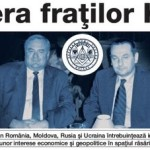 Filiera fratilor KGB