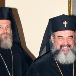 "Patriarhul Daniel ar vrea sa instituie primatul papal prin ""drept de veto"""