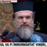 Problemele actuale ale Bisericii in fata Sfantului Sinod
