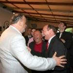 Oamenii lui Băsescu, oamenii lui Patriciu