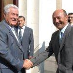 """""""Surprize-surprize"""" prin GUAM. Iuscenko, Basescu si Voronin pupat piata independentei in numele """"licuriciului"""""""