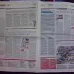 Brambureala la Adevarul: editorii au amestecat titlurile lui Plesu, Cartianu si Ionita. INEDIT: Plesu pe 15 iunie 1990 in fostul ziar al PCR Scanteia