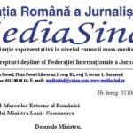 MediaSind cere indepartarea diplomatului-derbedeu Janos Tibor Barabas si scuzele oficiale ale Ungariei la adresa breslei jurnalistilor romani