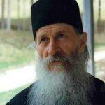 Parintele Ioanichie Balan, de veghe in lanul neamului romanesc. Un an de munca din Ceruri