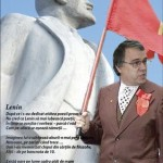 Fără comunişti în Parlamentul României sau de ce tovarăşul Dabija îşi camuflează trecutul