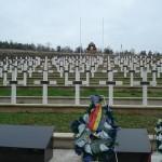 Amintire din Basarabia: Cimitirul Eroilor Romani de la Tiganca