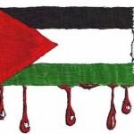 """Macel in Gaza. """"Lumea civilizata"""" tace sau se pregateste de distractia Revelionului. A treia zi de razboi"""