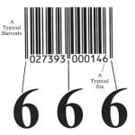 Crestini, organizati-va! Formular de respingere a insemnarii electronice cu 666. Comunicatul Sfantului Munte Athos catre poporul ortodox