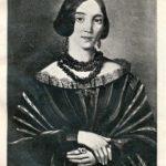 Credinţa lui Eminescu (I) – cu o fotografie rara dupa un portret in ulei al mamei lui Mihai Eminescu, Raluca