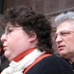 "SOCIETATEA IN CIVIL. Ce se fac ca nu vad UTC-istii Alina Tatiana Mungiu si ""TRU"": Romania rosie a activistelor PCR Smaranda Enache si Monica Macovei"