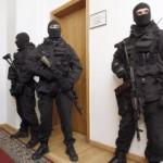 ANCHETA politica si arestari la Naftogaz in Kiev