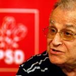 """MINCIUNILE comunistului Ion Iliescu despre Basarabia. Tatucul FSN si al UDMR vrea """"dialog multietnic"""" la Chisinau"""