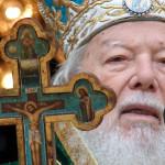 """Hristos a Înviat! Ultima slujbă de Paști și predica Părintelui Patriarh Teoctist despre biruința creștinului: """"Creștinii nu mor niciodată! Să fiți fii ai Adevărului!"""". AMIN! În veci pomenirea lui! VIDEO din 2007 via RONCEA.RO"""