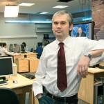 LUCIAN SARB la EuroNews, post detinut de Franta, Rusia, Elvetia si Italia si sponsorizat de UE. EuroTeleviziunea ar putea emite in curand si in romana