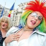 """UNGARIA a aprobat """"familiile homosexuale"""". AGERPRES nu mai stie limba romana. De ce nu-si spune AGAYPRESS?"""