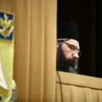 """PARINTELE Ioan Sismanian la Conferinta """"Dictatura si Martiraj"""" despre noul apostolat si purtarea lui Hristos"""