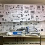 """BISERICA CATOLICA pierde in cazul Catedralei Sfantul Iosif in fata ISRAEL Corporation a fratilor Ofer. Lucrarile la """"Cathedral Plaza"""" continua"""