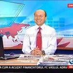 CIRCUL Badea – Cristoiu continua. Cristoiu va pleca, din nou, la Biblioteca Academiei, pentru a reveni, probabil, cu un joc in favoarea lui Basescu…