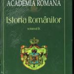 ACADEMIA ROMANA lanseaza Proiectul si Fundatia Panteonul Romaniei. Sa fie intr-un ceas bun!