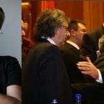 DR LIVIU TURCU vs DORIN TUDORAN. Fostul ofiter de informatii demanteleaza Reteaua Tismaneanu si interesele ei in statul roman si cel american