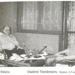 """MINCIUNILE DOMNULUI TISMANEANU NUME DE COD """"CAIN"""" (I). Documentul """"fugii"""" lui Tismaneanu. Fisa DSS, Avizul UM 0617, Arhiva SRI, fond """"D"""", Dosar 10.947"""