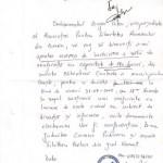 "DICTATURA BIOMETRICA – o carte ""pornografica"", ""nazista"" si ""legionara"". Dana Lungu din Onesti ne relateaza:"