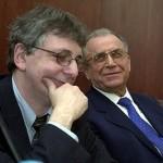 """VANZAREA SI RESCRIEREA ISTORIEI ROMANIEI. Analistul CIA Richard Hall despre Raportul """"zelotului ideologic"""" Tismaneanu: Romanii meritau ceva mai bun"""