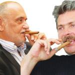 TRUSTUL REALITATEA-CATAVENCU in prag de faliment. Doar instalarea lui Geoana-Karzai, cu trupele din Delta, sau iertarea lui Basescu il mai poate salva