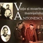 UN ZIARIST EVREU DE AZI, Tesu Solomovici, despre un ziarist de front de ieri: Ion Antonescu. Viata si moartea maresalului Antonescu