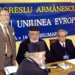 REZOLUTIA Congresului International al Aromanilor. CONGRESLU ARMÂNESCU, TIRANA, 17-19.XI.2009. Update cu DOCUMENT