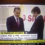 """BURSA: CINE ESTE NOUL PREŞEDINTE? Scheletele din dulapul lui Iohannis – de Victor Roncea. Klaus Iohannis sau """"Dar-ar Domnul!"""" – de Cătalina N. Mănoiu şi MAKE"""