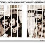 UNGURII, PSD-ISTII SI PNL-ISTII i-au aruncat din nou pe eroii basarabeni Alexandru Lesco, Tudor Popa si Andrei Ivantoc in temnitele de la Tiraspol-DOC