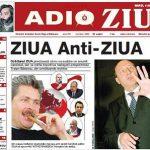 IULIAN URBAN a inchis ZIUA. Devenita ZIUA ORORILOR anti-Basescu si anti-Romania gazeta a fost asasinata de Troika Vintu-Rosca-Pilsu. MOARTEA ziarelor ZIUA, Gardianul si Cotidianul a fost prezisa pe Blog Roncea si in CURENTUL. Urmeaza noi audio-dezvaluiri despre patronatul ZIUA