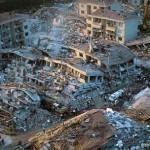 Cutremurul din Chile, mai puternic decat cea mai mare bomba nucleara explodata (pana acum). FOTO