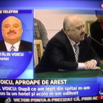 De senzatie. Catalin Voicu a disparut 9 ore dupa iesirea din spital. Sustine ca s-a dus la un hotel si s-a culcat… VIDEO