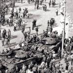 EXCLUSIVITATE Roncea.ro. Escaladarea si organizarea violentelor maghiare de la Targu Mures. Jurnalul corespondentului TVR Dorin Suciu din luna martie 1990 (III)
