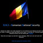 """Hackerii nationalisti de la Romanian National Security contra """"romano-tiganilor"""". RNS a spart site-ul ziarului britanic Daily Telegraph contestand denumirea de """"romanian gypsies"""""""