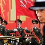 Basarabenii se organizeaza pe Facebook contra paradei de 9 mai de la Moscova. Protest azi la Chisinau: Nu Armatei Rosii! UPDATE: Veteranii razboiului din Transnistria de la 1992 sustin manifestatia
