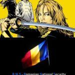 """Hackerii nationalistii de la Romanian National Security promit sa apere onoarea Romaniei in lume. Adica ce ar trebui sa faca statul roman. Interviu cu un web-haiduc. Un cititor Roncea.ro vrea sa ii premieze pe """"golanii"""" RNS cu 1000 de Euro"""