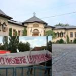 Patriarhia promoveaza blasfemia