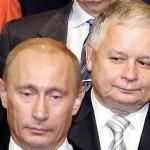 Pana si rusii cred ca Putin este implicat in moartea presedintelui Kaczynski si a elitei poloneze. Explicatii logice