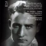 Marturii despre martiriul lui Valeriu Gafencu. Noaptea Patimirilor – film documentar realizat de Radu Dinu cu marturisitorii inchisorilor comuniste. In atentia BOR. Parintele Justin: Sfinţii din Aiud – glasul care strigă în pustiu