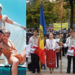 """Basarabenii au scapat azi de parada homosexualilor de la Chisinau. Primarul Dorin Chirtoaca este amenintat de seful pederastilor cu… motanul. Conservatorii: Homosexualii – un """"neocomunism"""" sau avangarda dizolvării popoarelor"""