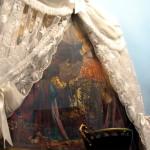 Pelerinaj in Siria la Manastirile Sfanta Tecla (Takla) si Saydnaya (Saidnaya, Sednaya) – intemeiata in 547 si unde sta ferecata o icoana a Fecioarei Maria pictata de Sf Apostol Luca