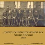Corpul voluntarilor romani din Siberia. Revolutia de eliberare nationala a Transilvaniei