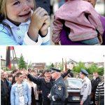 Solidaritate cu drama fetitei lui Drasius Kedys, data de Justitia din Lituania, din nou, pe mana pedofililor. Proteste la Vilnius, Londra si Bucuresti. Azi, la 17.30, la Ambasada Lituaniei, aprinde o lumanare pentru salvarea vietii micutei Daimantela
