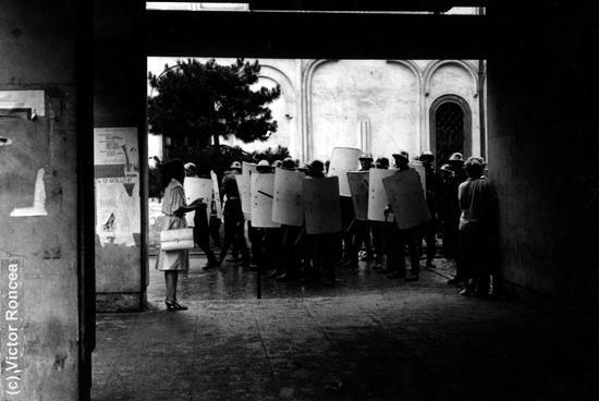 8 Piata Universitatii c-Victor Roncea 13-15 iunie 1990 dupa 20 de ani- 7